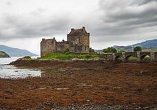 scotland Arkivbild