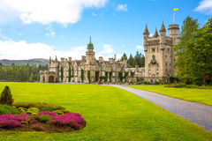 scotland Royaltyfria Foton