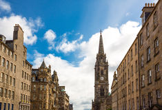 scotland fotos de stock