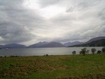 scotland imagens de stock royalty free