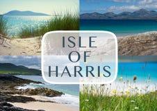 Scotland as travel destination concept Stock Photo
