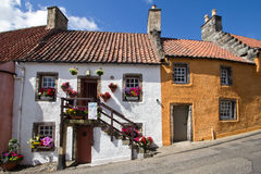 Scotland, culross stock photos