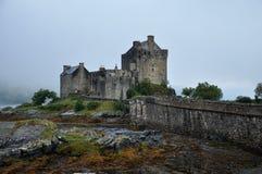 Scotland Eilean Donan castle 4 Stock Image