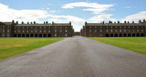 Scotland fort George Stock Images
