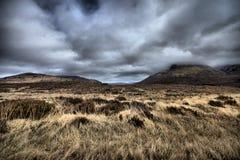 Scotland - HDR Royalty Free Stock Photos