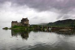 Scotland, Highland, castle Stock Images