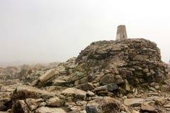 Scotland, Highland, mountain Ben Nevis Royalty Free Stock Photo