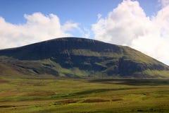 Scotland, Highland, mountain Ben Nevis Stock Image