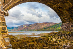 Scotland - Highlands, lakes and castles Stock Photo