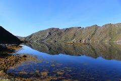 Scotland krajobrazu Fotografia Stock