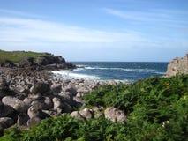 Scotland landscape Stock Photo