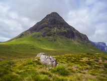 Scotland nature in summer Royalty Free Stock Photography