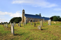Scotland, The Parish Church of St. Michael & all Angels, Stock Photography