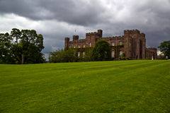 Scotland - Scone palace Royalty Free Stock Photography