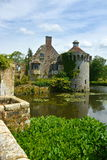 Scotney Castle Stock Photo