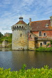 Scotney Castle Royalty Free Stock Image