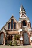 Scots Presbyteriaanse Kerk - Fremantle - Australië stock fotografie
