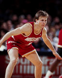 Scott Brooks, Houston Rockets Fotos de archivo libres de regalías