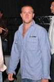 Scott Caan Foto de Stock