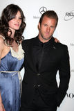 Scott Caan Stock Photo