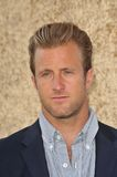 Scott Caan Stock Images