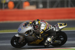 Scott che redding, moto 2, 2012 Fotografie Stock