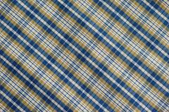 Scott chintz cloth background Stock Image