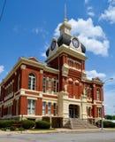 Scott County Courthouse Stock Photos