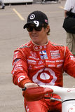 Scott Dixon Royalty Free Stock Image
