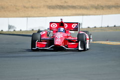 Scott Dixon Royalty Free Stock Photo