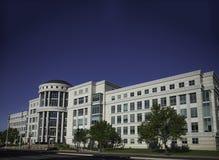 Scott E Matheson courthouse, Utah State Court Stock Images