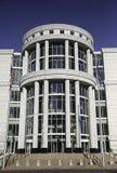 Scott E Matheson gmach sądu, Utah sąd państwowy zdjęcie stock