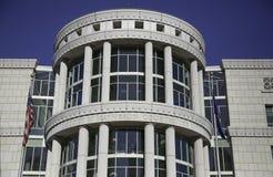 Scott E Matheson gmach sądu, Utah sąd państwowy fotografia stock