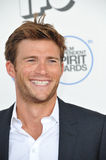 Scott Eastwood Royalty Free Stock Photography