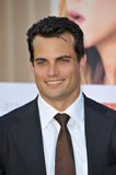 Scott Elrod Royalty Free Stock Image