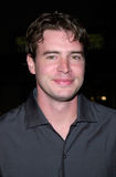 Scott Foley. Actor SCOTT FOLEY at the Los Angeles premiere of Sugar and Spice. 24JAN2001   Paul Smith/Featureflash Royalty Free Stock Images