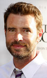 Scott Foley Royalty Free Stock Photo