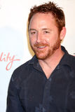 Scott Grimes Royalty Free Stock Image