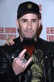 Scott Ian Stock Photo