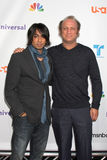 Scott Krinsky, Vik Sahay Royalty Free Stock Photography