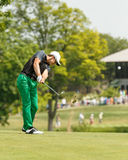 Scott Langley at the Memorial Tournament Stock Images