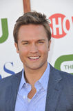 Scott Porter Stock Photo