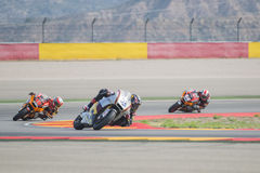 Scott Redding Royalty Free Stock Images