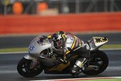 Scott redding, moto 2, 2012 Stock Photos
