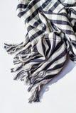 Scott scarf Royalty Free Stock Photos