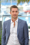 Scott Speedman. CANNES, FRANCE - MAY 16, 2014: Scott Speedman at the photocall for his movie Captives at the 67th Festival de Cannes Stock Photography