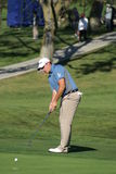 Scott Stallings Golfer 2011 Farmers Insurance Open Royalty Free Stock Photos