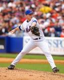 Scott Strickland New York Mets royaltyfria foton