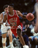 Scottie Pippen Royalty Free Stock Photography