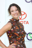 Scottie Thompson. LOS ANGELES - OCT 15: Scottie Thompson arriving at the 2011 Environmental Media Awards at the Warner Brothers Studio on October 15, 2011 in stock photo